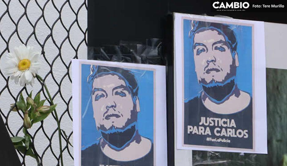 CDH recrimina muerte de Juan Carlos; exhorta a la Fiscalía a esclarecer caso