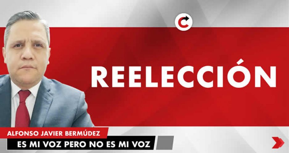 Reelección