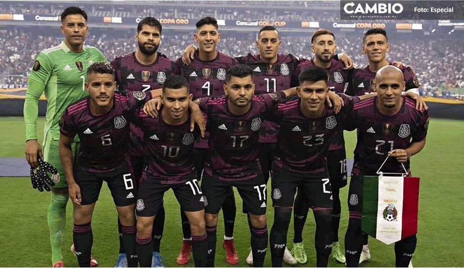 México del Tata Martino jugaría un partido en Jalisco rumbo a Qatar
