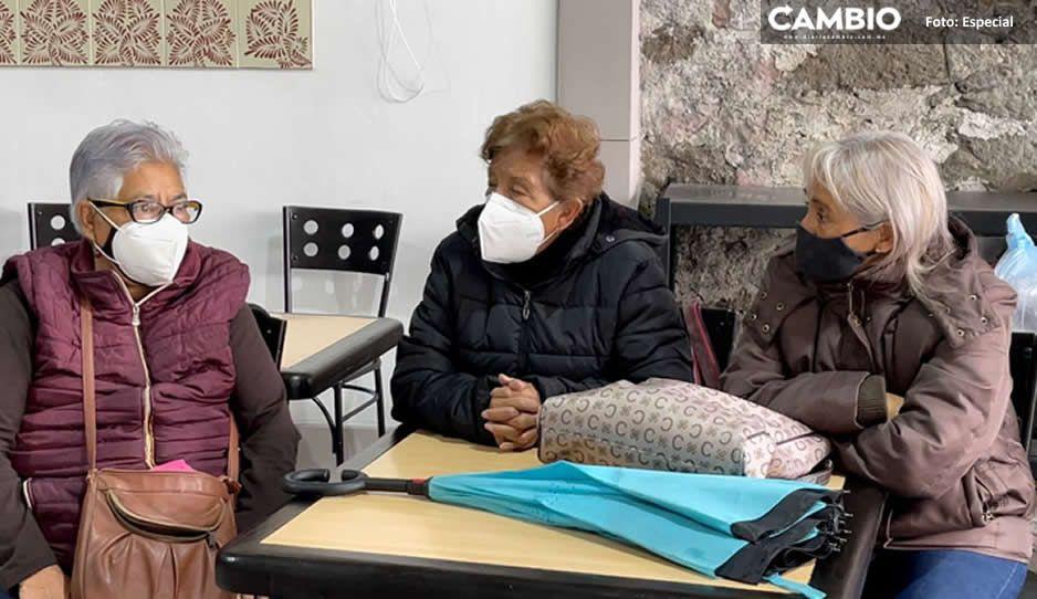 Teziutlán festejará a los abuelitos con todas las medidas sanitarias antiCovid