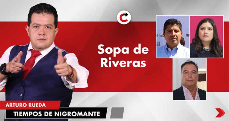 Sopa de Riveras