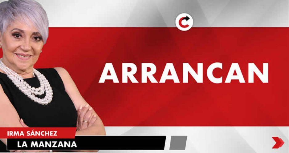 ARRANCAN