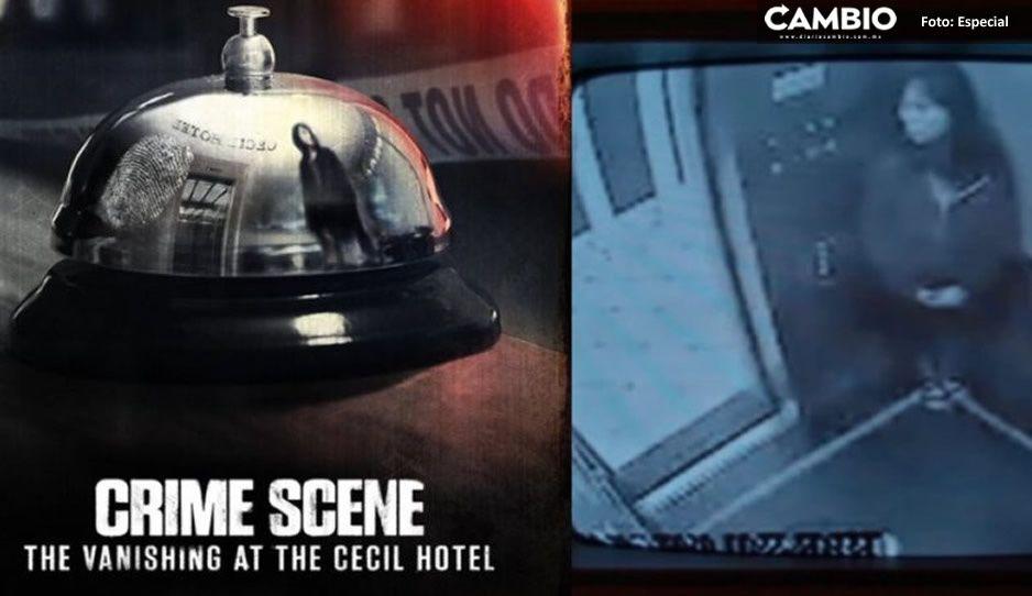 El tétrico caso de Elisa Lam llega a Netflix; mira el perturbador VIDEO del elevador
