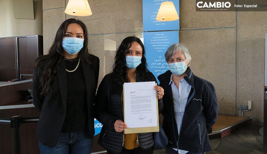 Víctima pide a la Unesco continuar investigación vs Roemer por abuso sexual