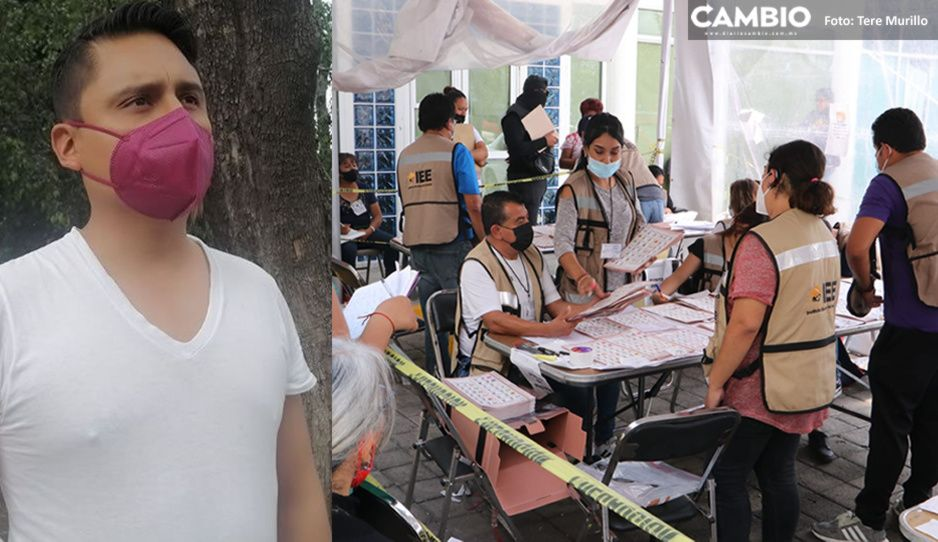 Se tambalea diputación de Iván Herrera: detectan anomalías en el conteo de votos (VIDEO)