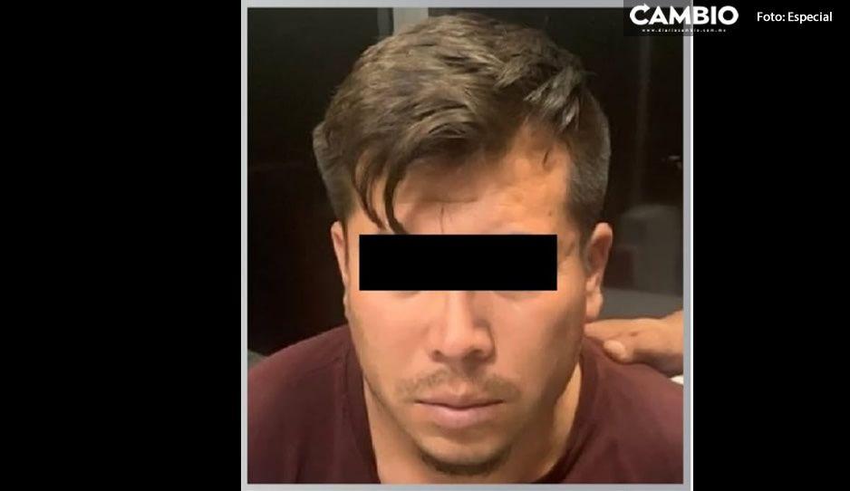 Vinculan a proceso a El Choco; transportista y gasero que mató a un juez en Palmar de Bravo