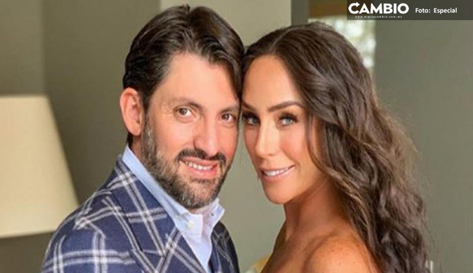 Estas son las presuntas empresas fantasma de Inés Gómez Mont y su esposo