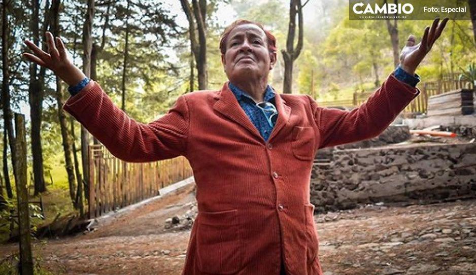 Revelan cómo es el altar donde descansan los restos de Sammy Pérez (FOTO)