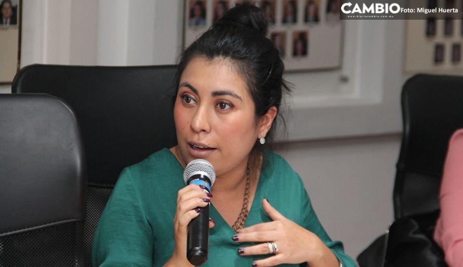 Congreso de Puebla no ha recibido solicitud de licencias de diputados para buscar candidaturas