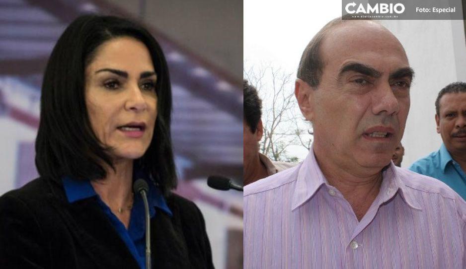 ¡Viernes triste para Lydia! Juez desecha amparo contra exoneración de Kamel Nacif