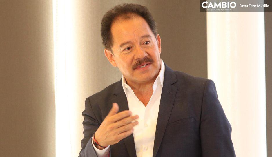 Diputados de Morena serán vacunados vs el COVID respetando Plan Nacional: Nacho Mier