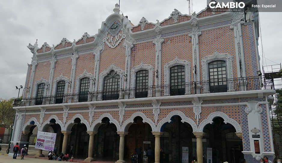 Confirmado: Son siete trabajadores contagiados de COVID en Ayuntamiento de Tehuacán