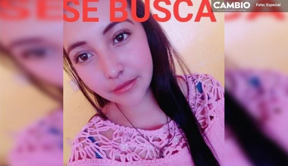 ¡Ayúdanos a encontrarla! Aleidys Pérez de 17 años desapareció en Cuacnopalan