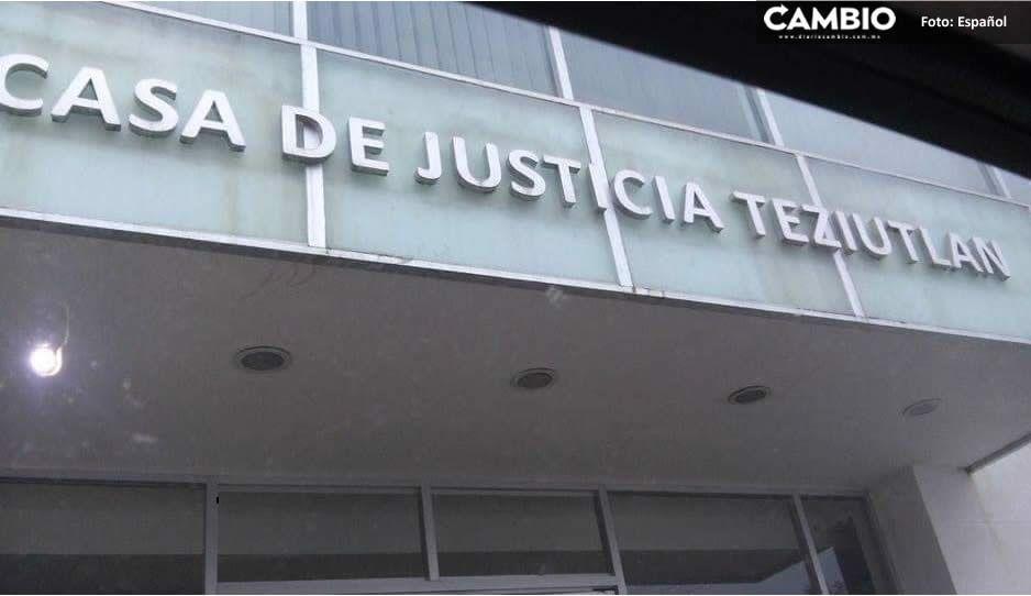 Nombran a Eduardo Estevez como nuevo comandante de la Fiscalía Regional de Teziutlán