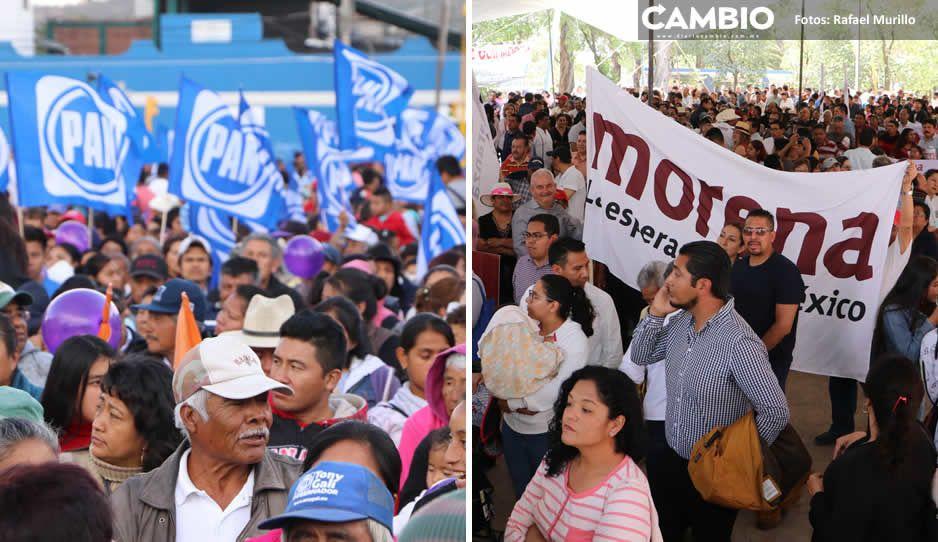 Por la pandemia habrá decreto para actos y eventos de campaña, adelanta Barbosa