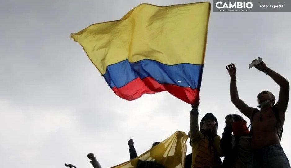 ¿Qué está pasando en Colombia? Manifestaciones dejan casi 20 muertos y más de 800 heridos