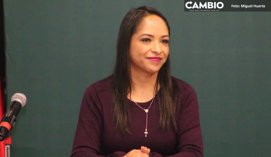 Congregación Mariana Trinitaria truena vs Liz Sánchez, secretaria de Bienestar