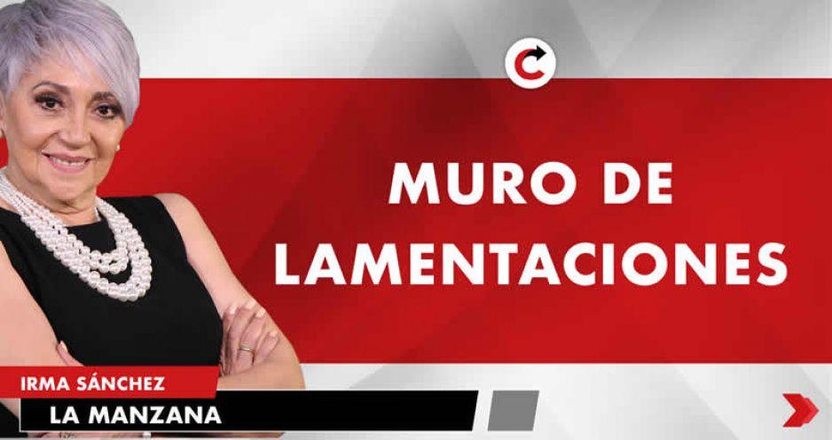MURO DE LAMENTACIONES
