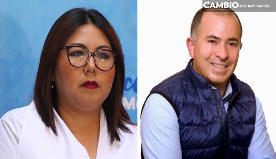 Genoveva Huerta desmorona al PAN en Xicotepec: Juan Carlos Valderrábano se irá al PRI