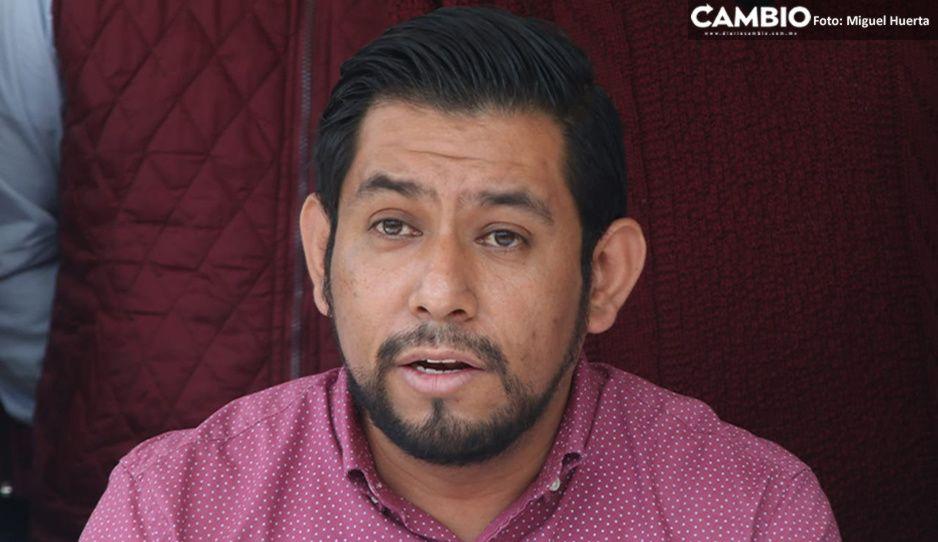 Consejeros rebeldes de Morena acusan que el IEE permite registros extemporáneos a candidatos