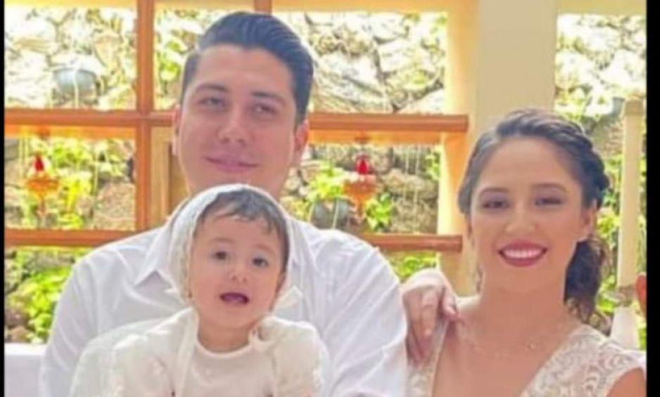 Tristes vacaciones: Familia desaparece cuando viajaban de Jalisco a CDMX