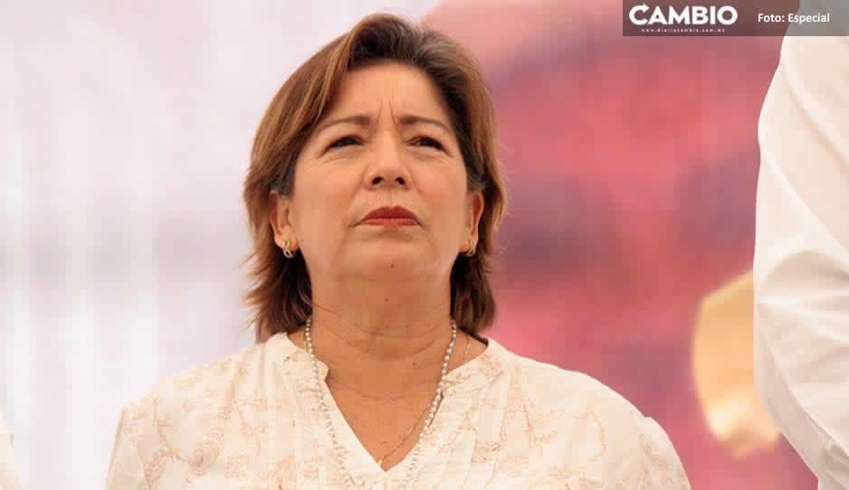 Ahora sí, Marisol Cruz pide a la gente de Tecamachalco que respete el confinamiento