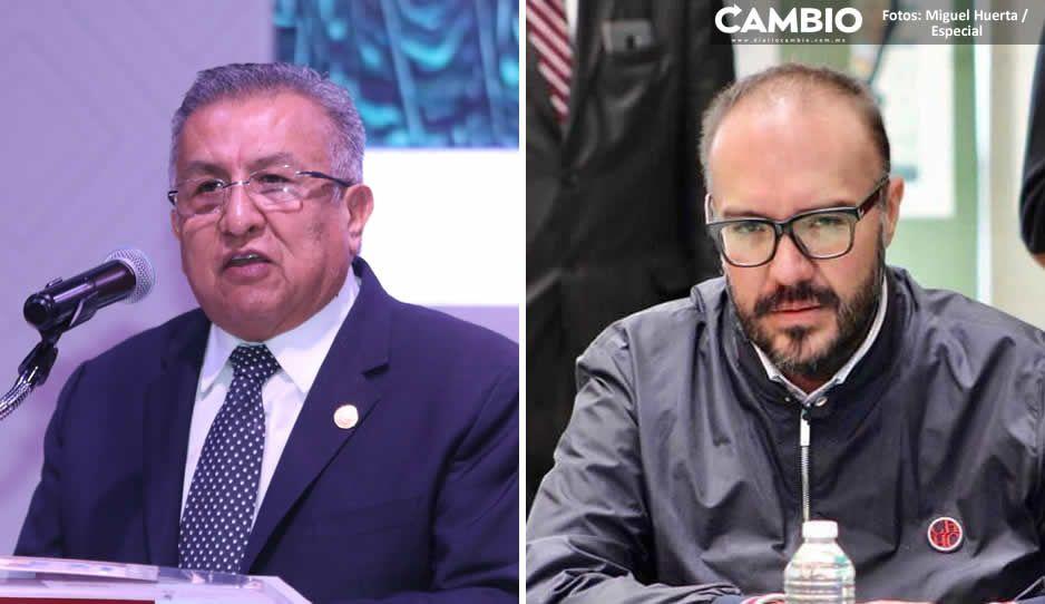 Por segunda semana consecutiva Saúl Huerta y Toledo se salvan del desafuero