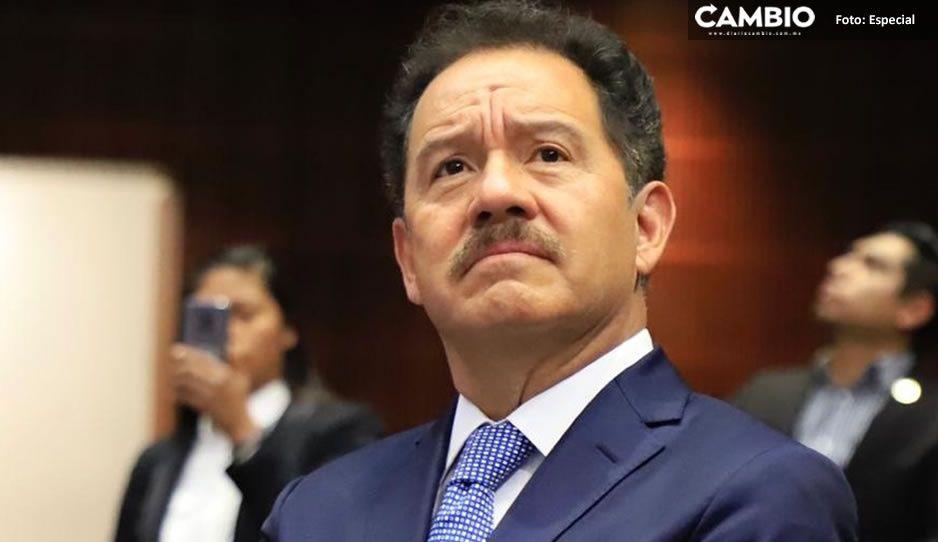 Morena buscará negociar con el PRI en San Lázaro: admite Nacho Mier