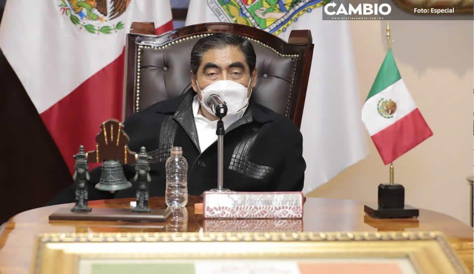 Barbosa aclara que no se modificarán los decretos, pese a baja de contagios