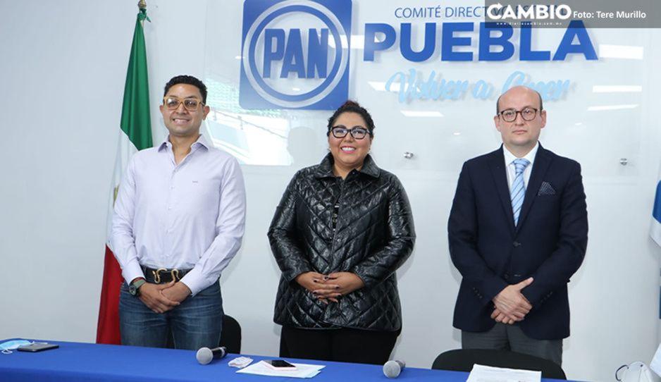 PAN impugnará decisión del IEE sobre asignación de pluris: fueron otorgadas a aliados de Morena