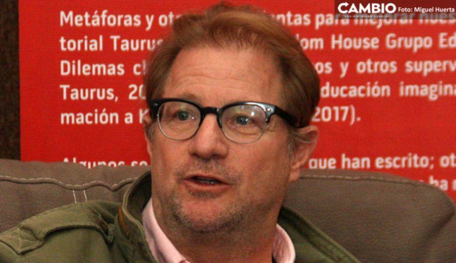 Interpol solicita ficha roja para localizar a Andrés Roemer