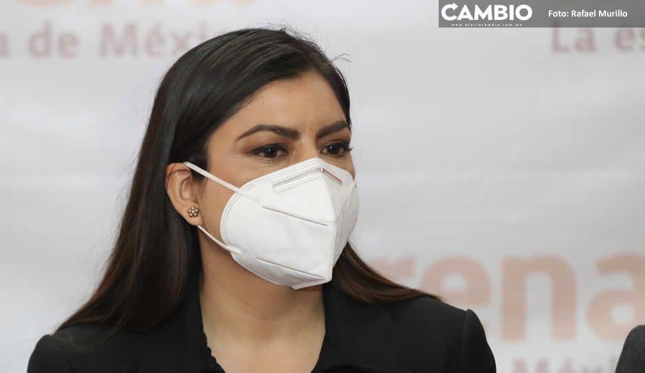 Claudia Rivera no pedirá licencia: va a la campaña y será alcaldesa al  mismo tiempo