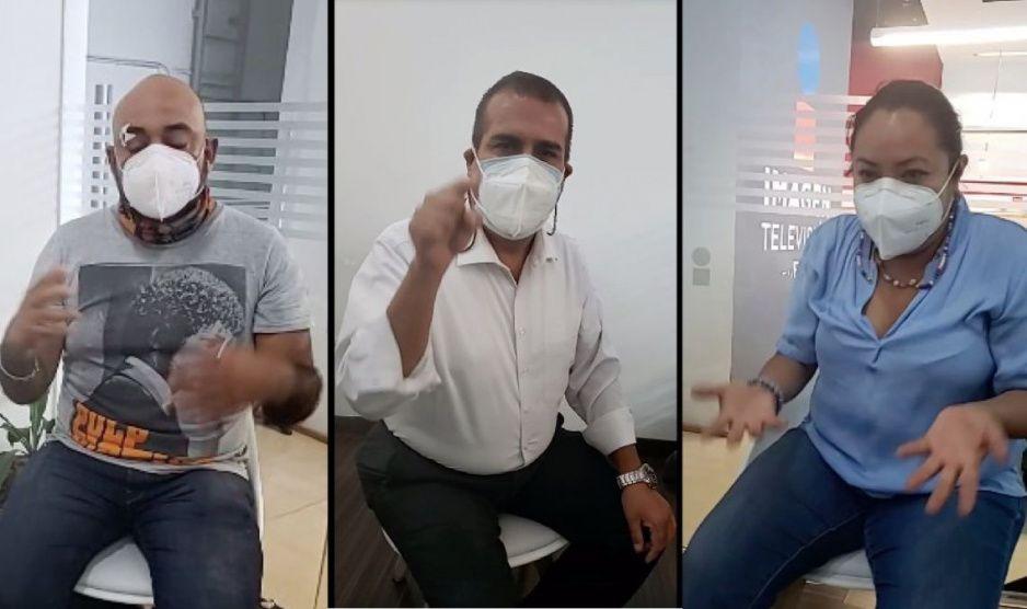 Vendedores del Mercado Morelos golpean con saña a camarógrafo de IMAGEN Puebla: pensé que lo iban a matar, narra reportera (VIDEO)