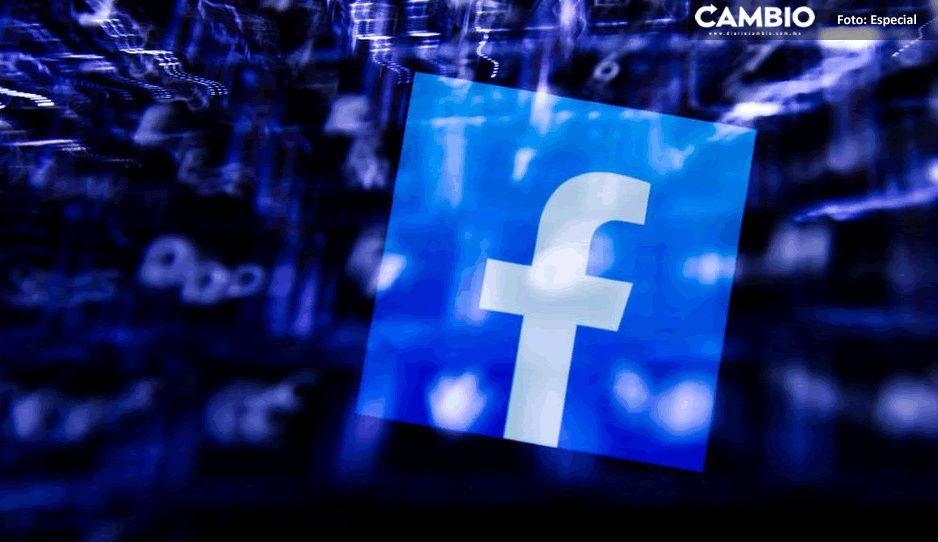 ¡No fue Anonymous! Ingenieros de Facebook provocaron caída durante mantenimiento de rutina