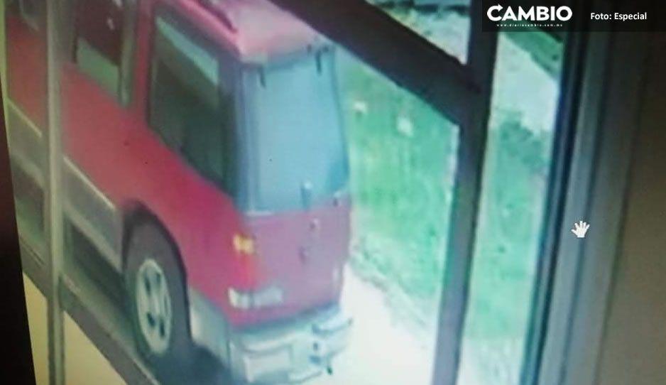 Imparable el robo a casa habitación en Acatzingo; ya son más de 80 atracos en seis meses