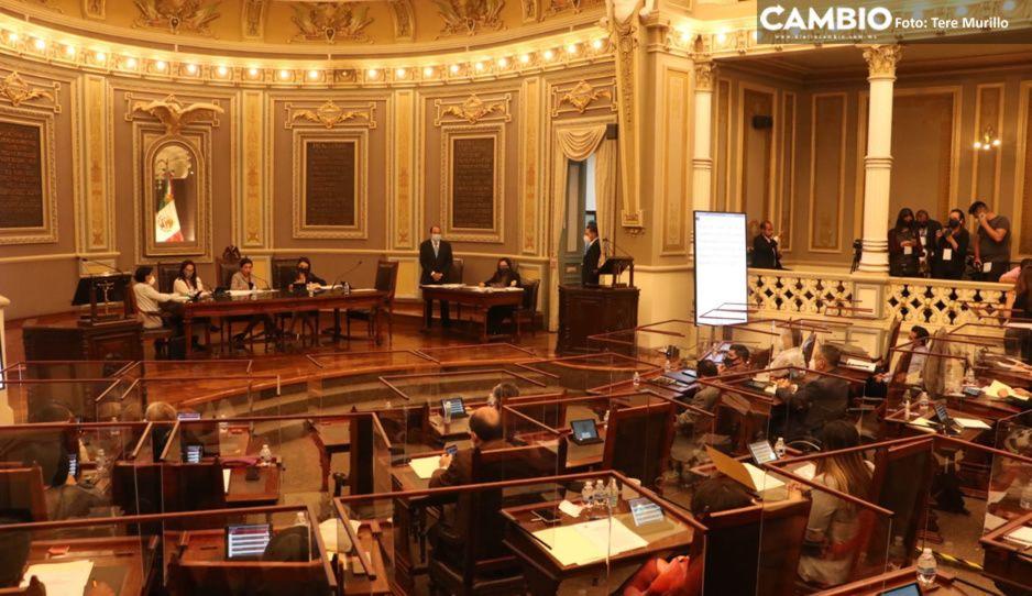 Así quedaron integrados los Concejos de Miahuatlán y Teotlalco avalados por el Congreso