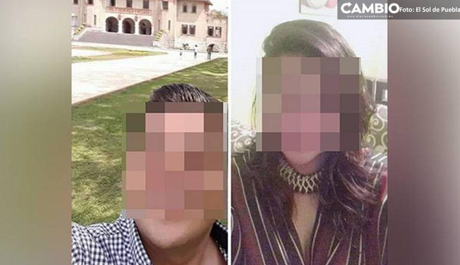 Por comprar celular robado ahora hermanos de Tehuacán están acusados de homicidio