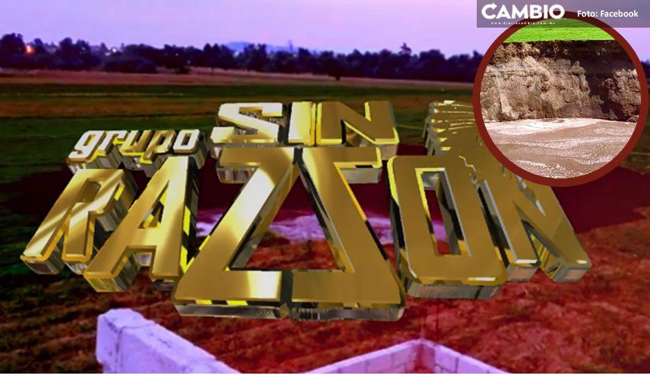 ¡Oí nomás ese cumbión!: Así suena la Cumbia del Socavón que se abrió en Juan C. Bonilla (VIDEO)