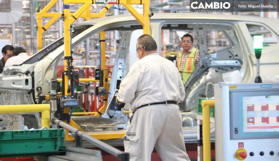 Puebla lleva cuatro meses generando empleos pero sigue lejos de nivel previo a pandemia