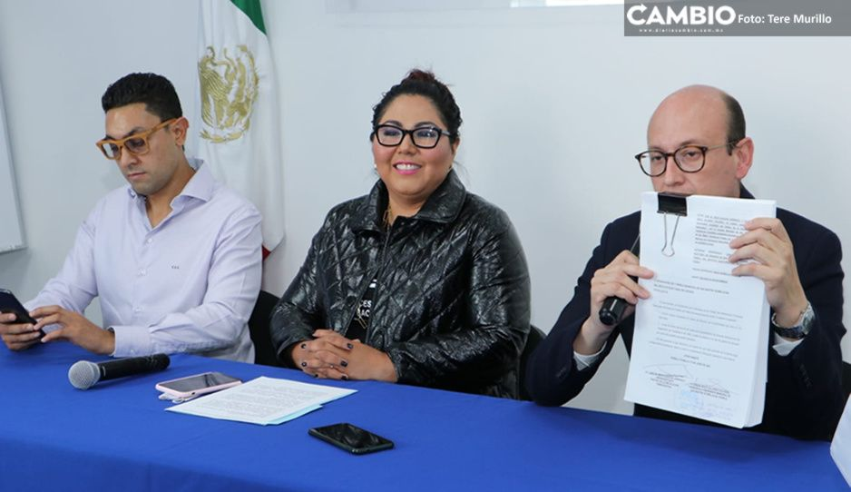 Impugnará PAN resultados de elección de nueve municipios de Puebla (VIDEO)