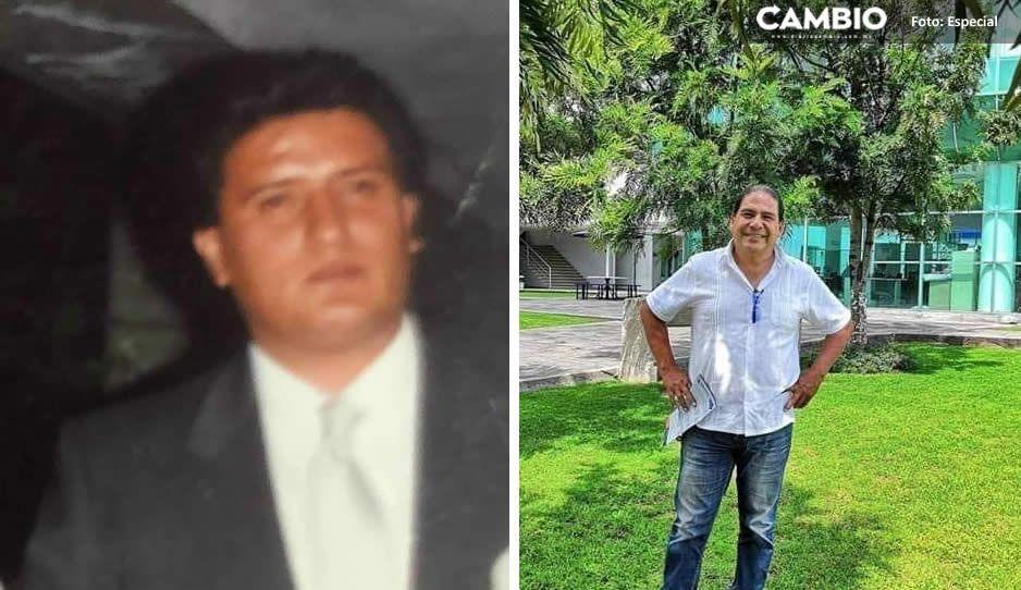 Suman dos muertes por COVID de funcionarios en Izúcar; auxiliar de Gobernación y asesor jurídico de la CORDE 07
