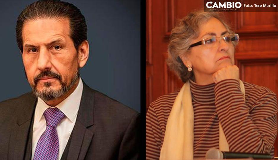 Arranca la sucesión de Esparza: se destapa Guadalupe Grajales para buscar  la BUAP