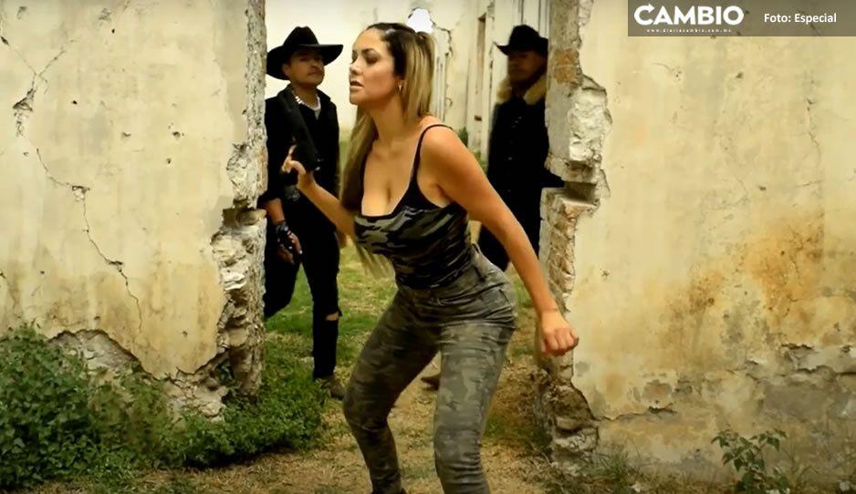 """(TRAILER) De Tlacotepec para el mundo: """"Todos la llaman Violenta"""", la nueva película de Profilmare"""