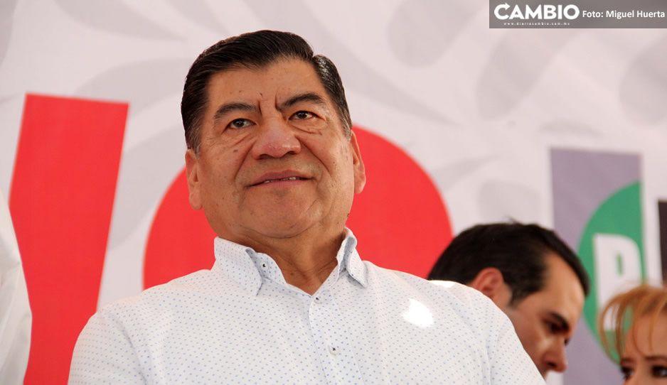 Mario Marín entre los 23 mexicanos que lavaba dinero en Andorra