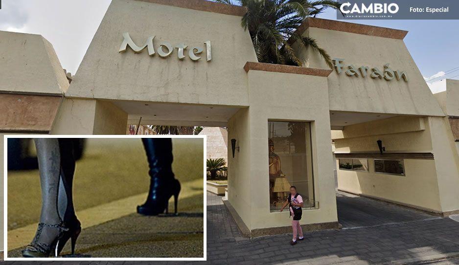 En su primer día como escorts, abusan sexualmente y las estafan en el Motel Faraón