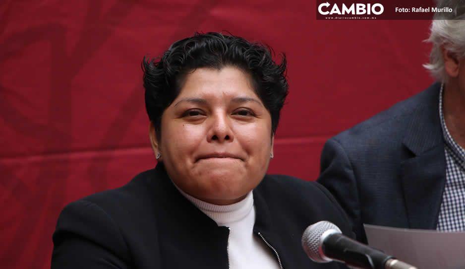 Karina Pérez deja cargo en San Andrés el 9 de marzo para buscar reelección