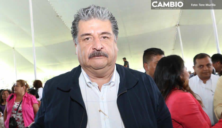 Ecoloco Vargas viola la ley al inundar la página del Ayuntamiento con su promoción personalizada