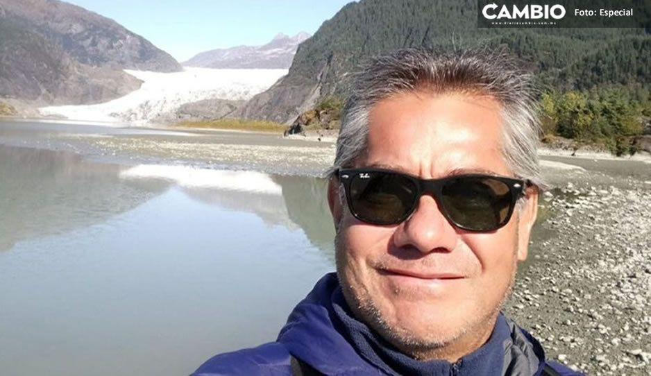 Muere Gerardo Valtierra de Covid; era periodista de Televisa