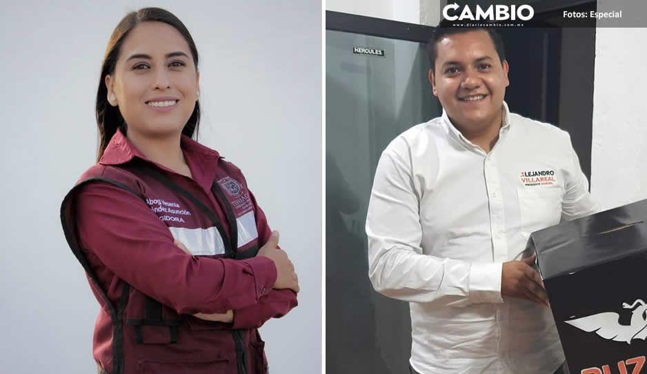 Regidores de Tehuacán cobrarán su aguinaldo sin haber acudido a trabajar en todo el año