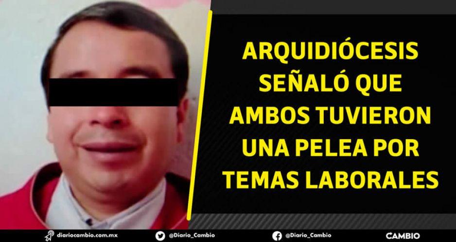 Padrecito de la Rivera Anaya no secuestró a joven de 22 años; era su novia y se la trajo de Quimixtlán (VIDEO)